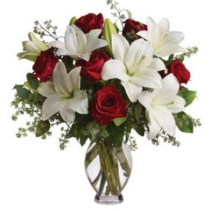 Loving Lily & Rose - Flowers & Gifts Delivery Amman Jordan