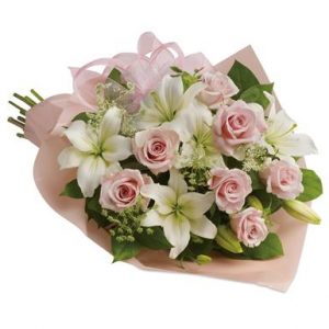 Color Your Day With Beauty! Flowers & Gifts Delivery Amman Jordan