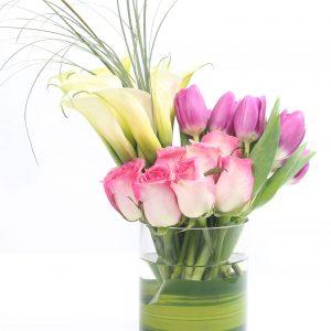 Exotic Arrangement - Flowers & Gifts Delivery Amman Jordan