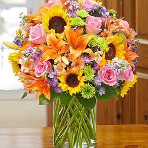 European Garden - Flowers & Gifts Delivery Amman Jordan